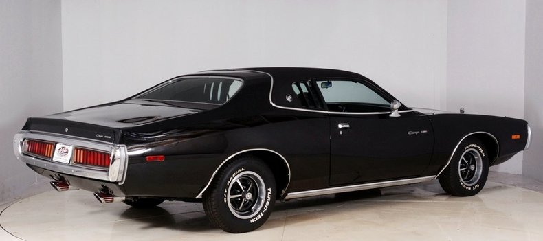 1974 Dodge Charger Image 3