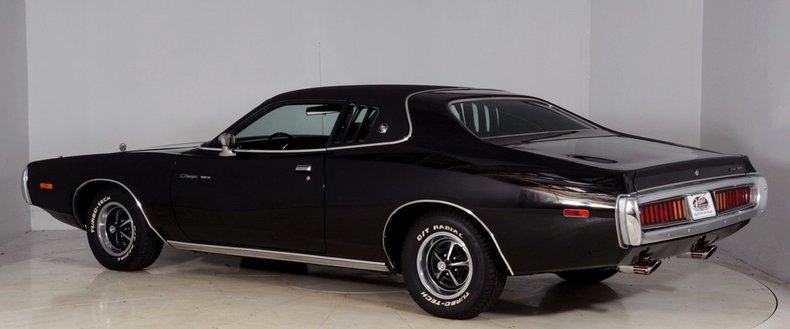 1974 Dodge Charger Image 25