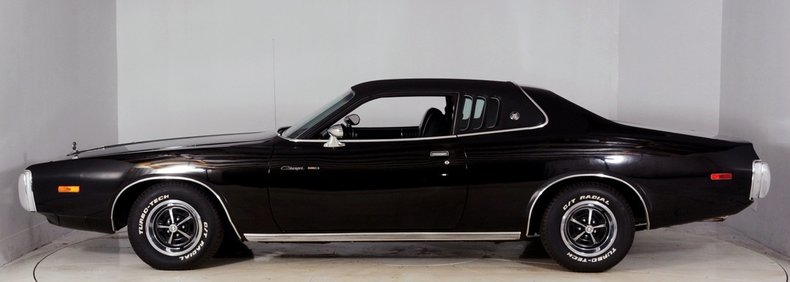 1974 Dodge Charger Image 33