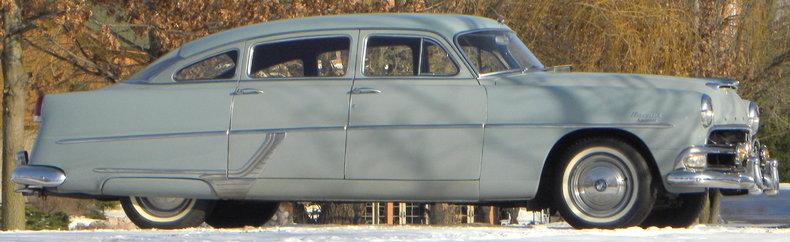 1954 Hudson Hornet Image 5