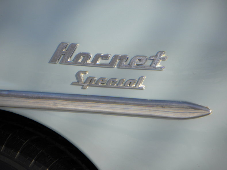 1954 Hudson Hornet Image 9