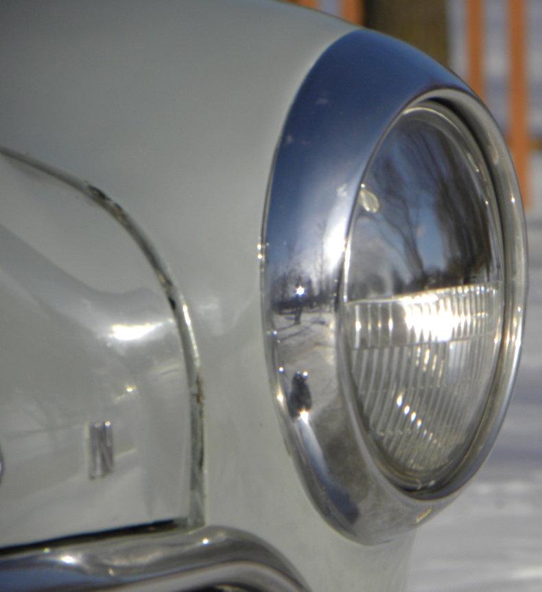 1954 Hudson Hornet Image 10