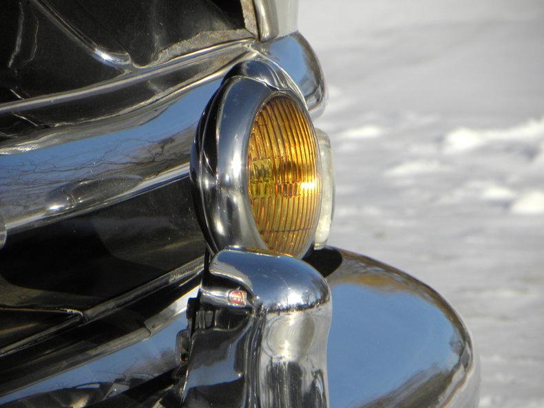 1954 Hudson Hornet Image 11