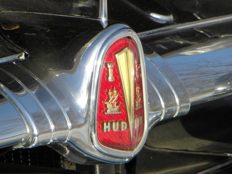 1954 Hudson Hornet Image 12