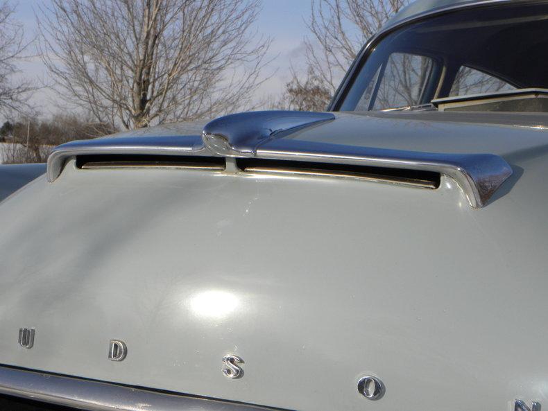 1954 Hudson Hornet Image 15