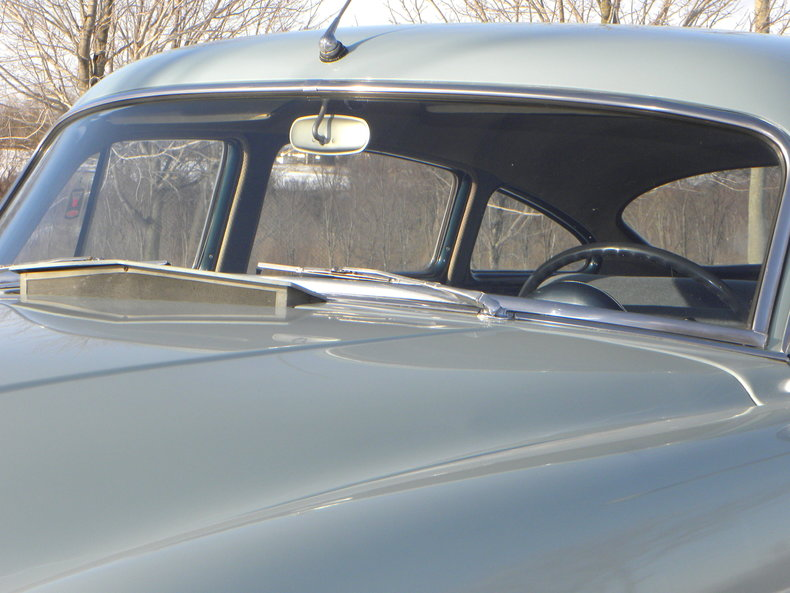 1954 Hudson Hornet Image 16