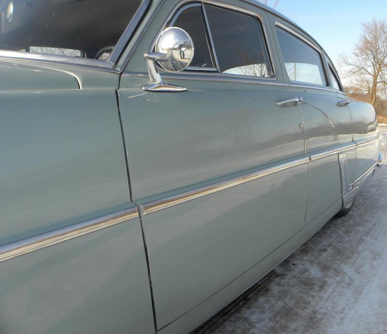 1954 Hudson Hornet Image 18