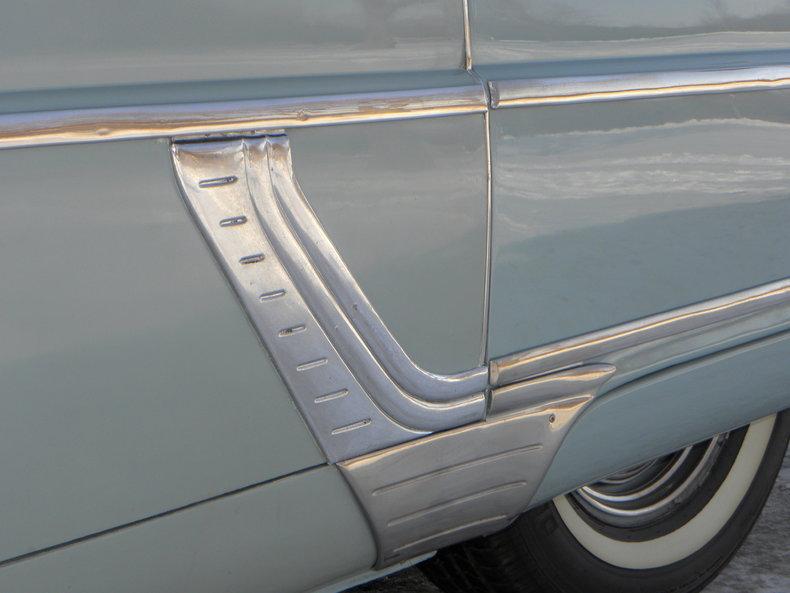 1954 Hudson Hornet Image 19