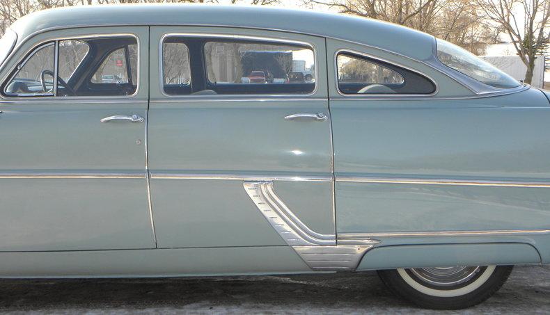 1954 Hudson Hornet Image 20