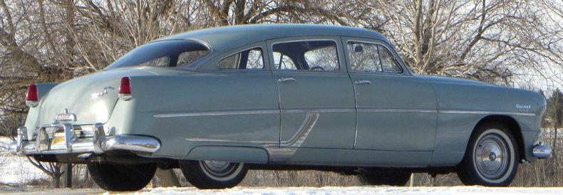 1954 Hudson Hornet Image 21