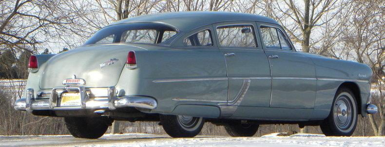 1954 Hudson Hornet Image 22