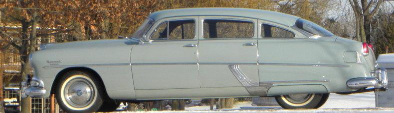 1954 Hudson Hornet Image 25