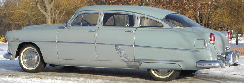 1954 Hudson Hornet Image 26