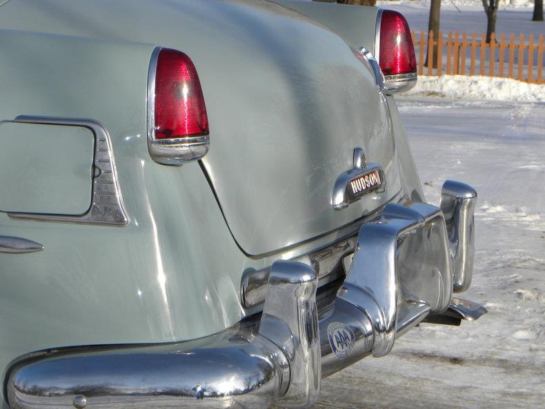 1954 Hudson Hornet Image 27