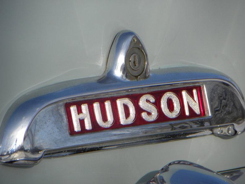 1954 Hudson Hornet Image 30