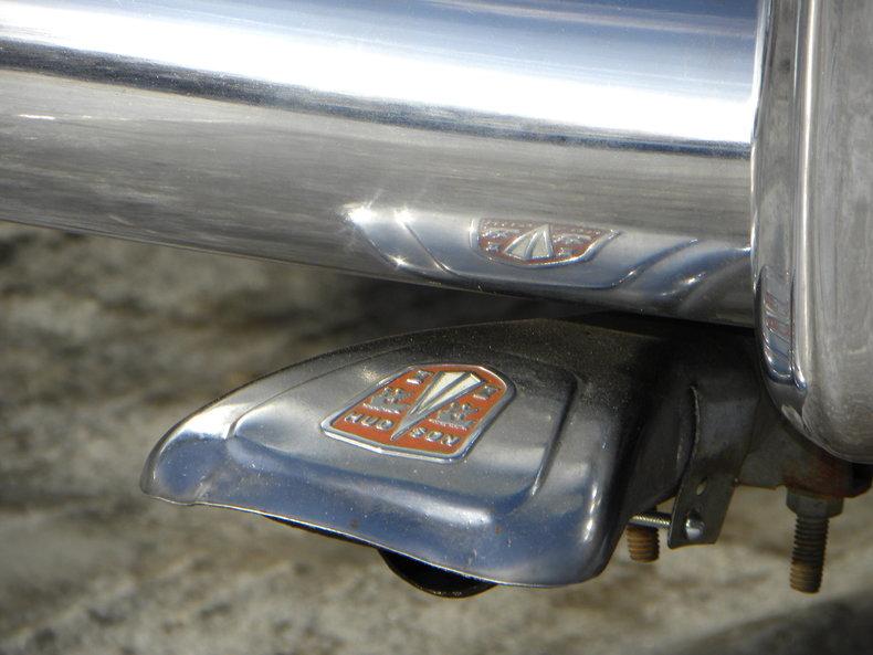 1954 Hudson Hornet Image 32