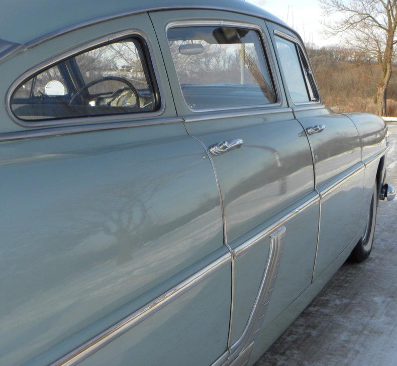 1954 Hudson Hornet Image 34