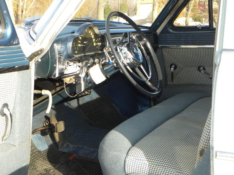 1954 Hudson Hornet Image 37