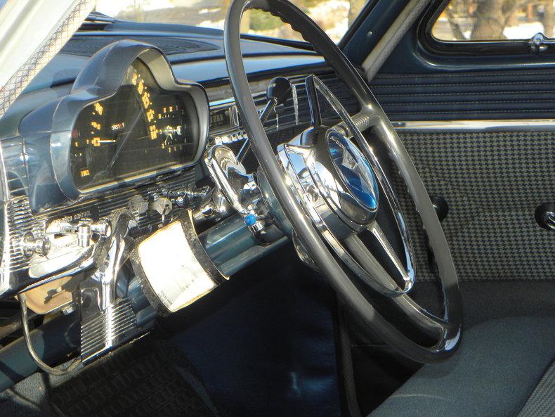 1954 Hudson Hornet Image 38