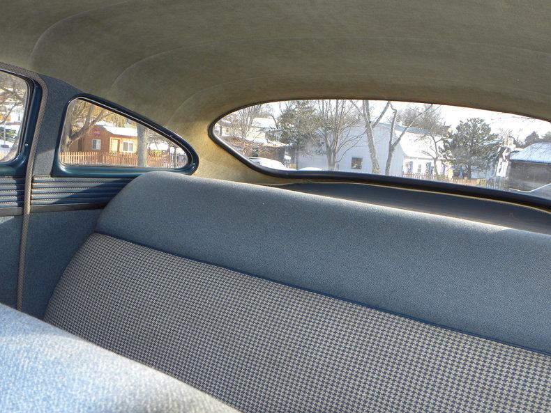 1954 Hudson Hornet Image 44
