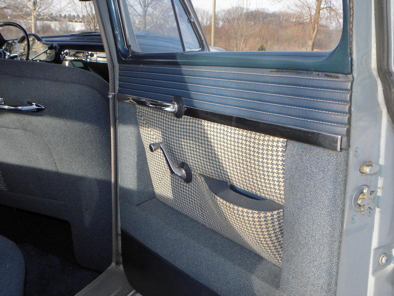 1954 Hudson Hornet Image 49