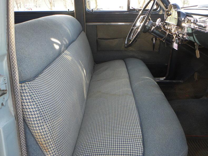 1954 Hudson Hornet Image 53