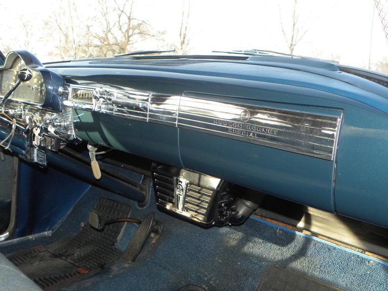 1954 Hudson Hornet Image 54