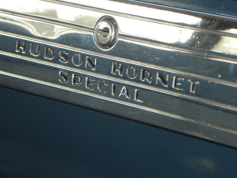 1954 Hudson Hornet Image 55