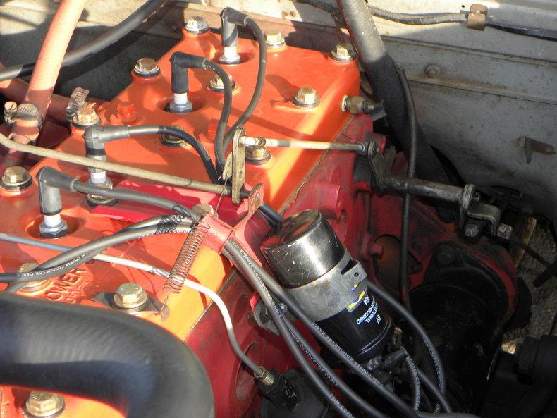 1954 Hudson Hornet Image 62