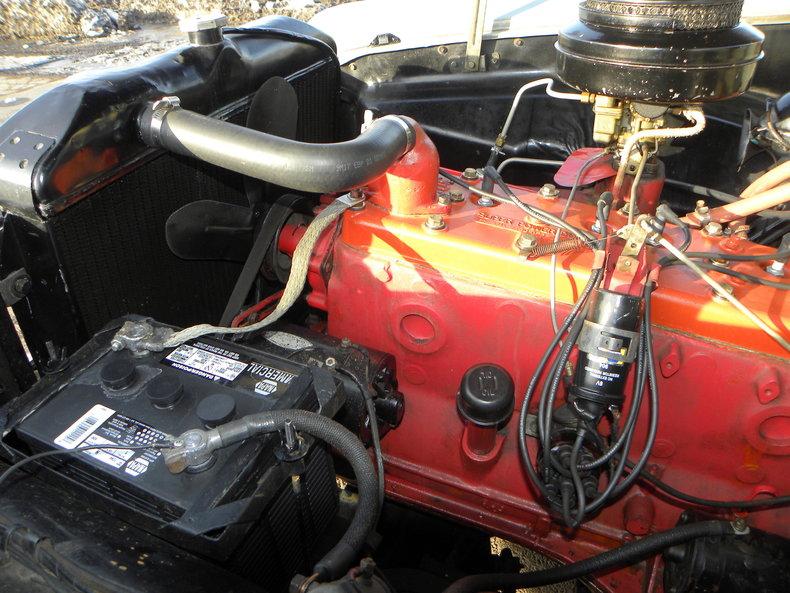 1954 Hudson Hornet Image 63