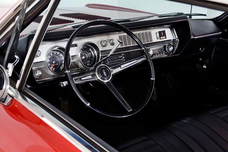 1967 Oldsmobile 442 Image 2
