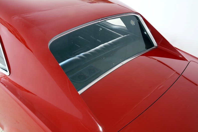 1967 Oldsmobile 442 Image 7