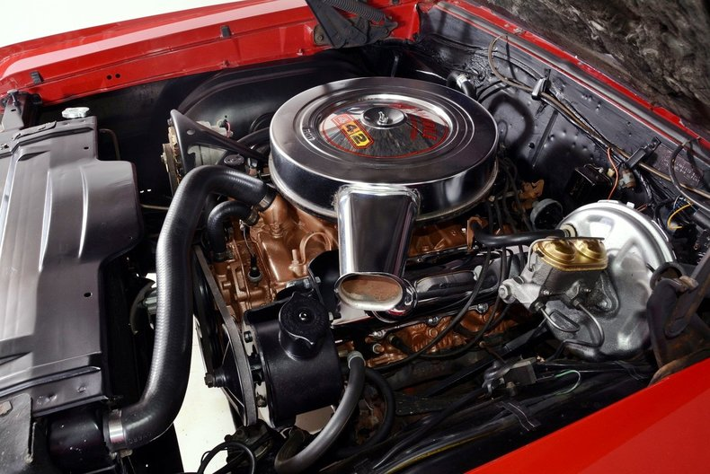 1967 Oldsmobile 442 Image 10