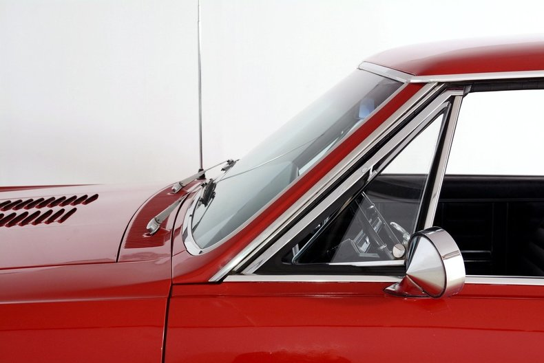 1967 Oldsmobile 442 Image 11