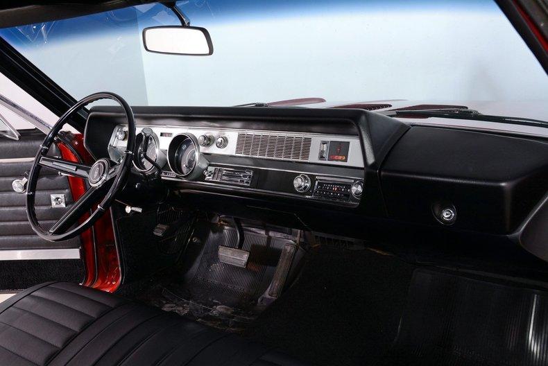 1967 Oldsmobile 442 Image 13