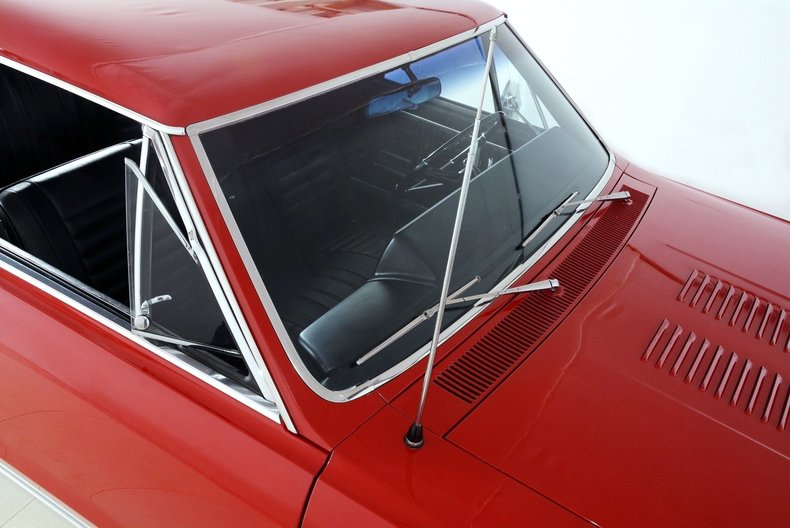 1967 Oldsmobile 442 Image 14