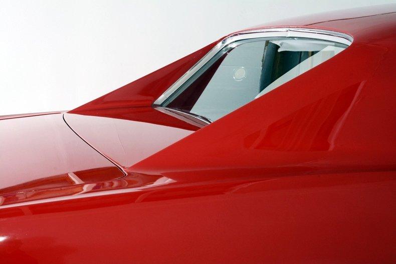 1967 Oldsmobile 442 Image 16