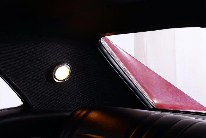 1967 Oldsmobile 442 Image 23