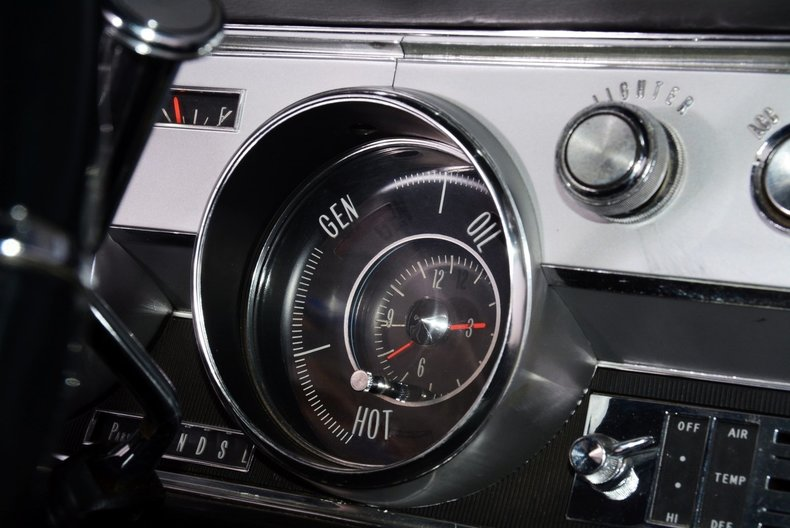 1967 Oldsmobile 442 Image 28