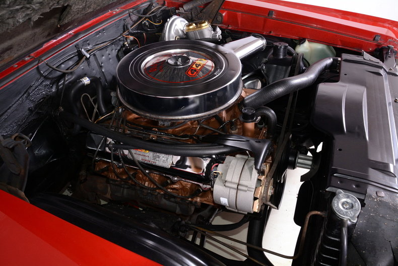 1967 Oldsmobile 442 Image 29