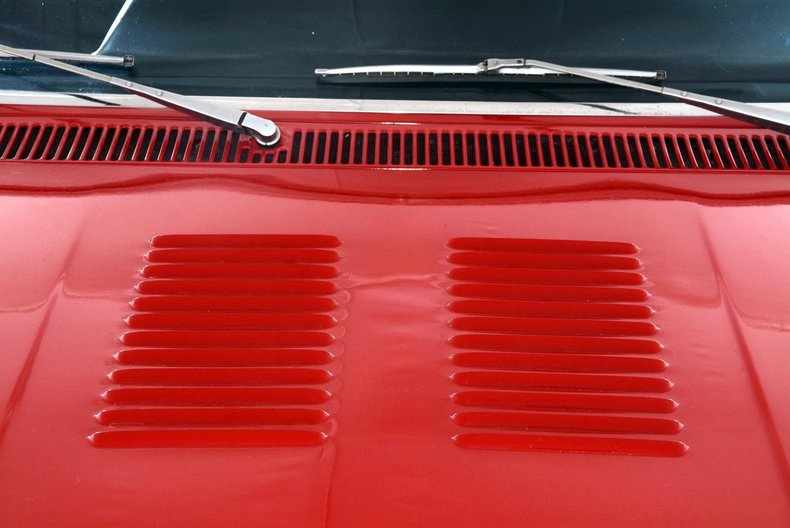 1967 Oldsmobile 442 Image 39