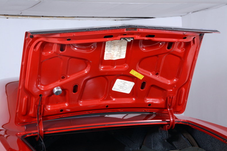 1967 Oldsmobile 442 Image 40