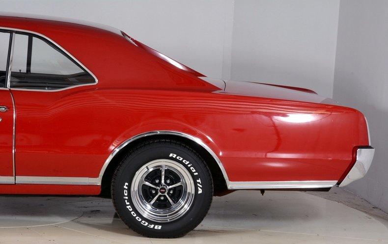 1967 Oldsmobile 442 Image 43