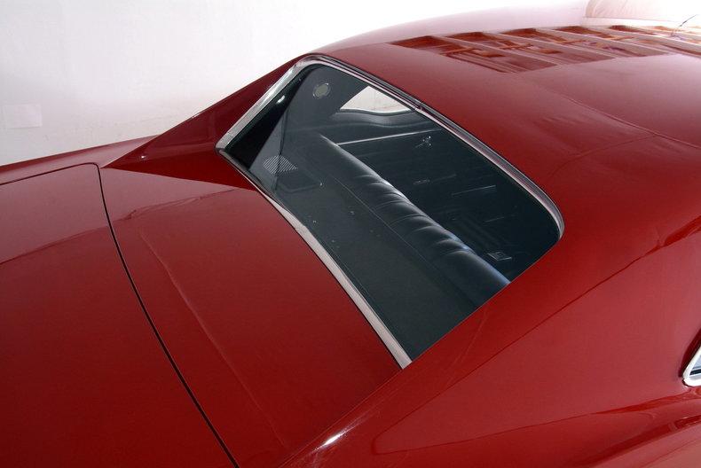 1967 Oldsmobile 442 Image 45