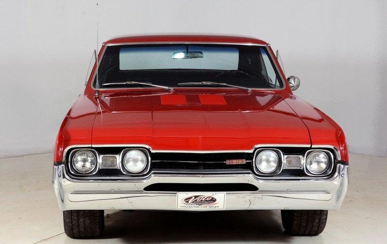 1967 Oldsmobile 442 Image 48