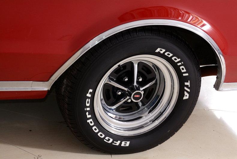 1967 Oldsmobile 442 Image 51