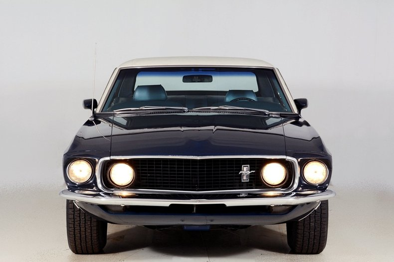 1969 Ford Mustang Image 5