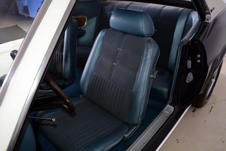 1969 Ford Mustang Image 30