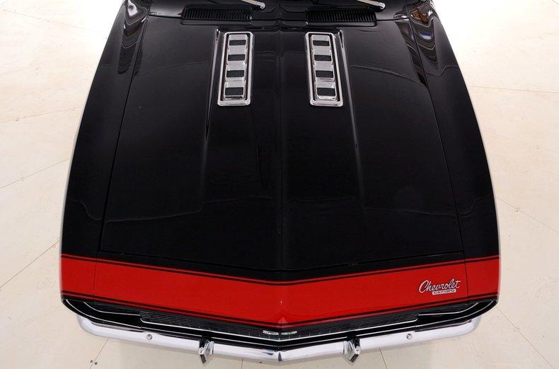 1967 Chevrolet Camaro Image 11