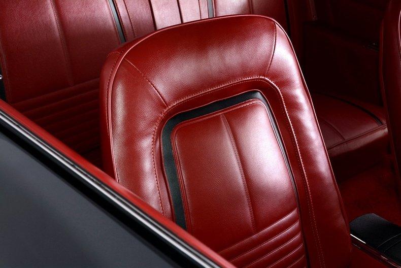 1967 Chevrolet Camaro Image 15